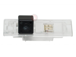 Камера заднего вида RedPower BMW323 AHD для BMW 1 серия, кузов F20, F21 (2011+)