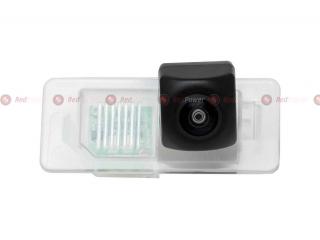 Камера заднего вида RedPower BMW379P Premium для BMW 1 coupe, 3, 5, X1, X3, X5, X6