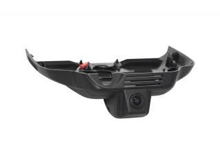 Штатный видеорегистратор Redpower DVR-MBA-N для Mercedes Benz A-class W177 Черный