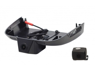 Штатный видеорегистратор RedPower DVR-MBV-N-DUAL для Mercedes Vito-Viano 2014+ с WiFi двухканальный