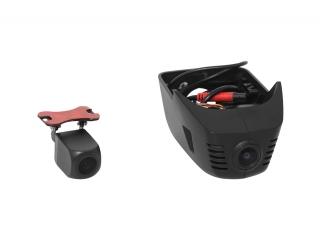 Штатный видеорегистратор Redpower DVR-VAG-8-N DUAL для VW Tiguan 2015+ двухканальный