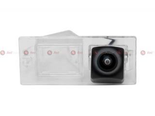 Камера заднего вида RedPower FIAT222P Premium для Fiat Freemont 2011+
