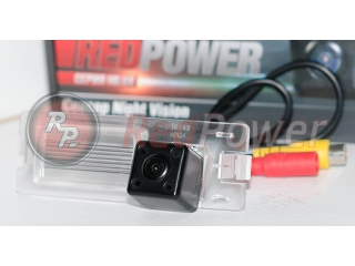 Камера заднего вида RedPower FIAT239 AHD для Fiat Freemont, Viaggio