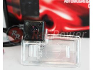 Камера заднего вида RedPower GLY120 AHD для Geely Vision (2006+)