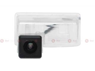 Камера заднего вида RedPower GLY120P Premium для Geely Vision (2006+)