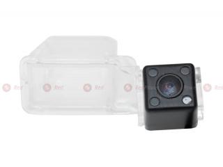 Камера заднего вида RedPower GRW127 AHD для Great Wall AHD для H3, H5, H6, M3 и C50