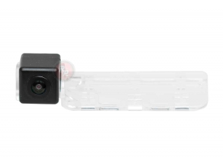 Камера заднего вида RedPower HOD020P Premium для Honda Civic 4D (2006-2012)