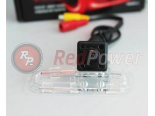 Камера заднего вида RedPower HOD022 AHD для Honda Accord (11-12)