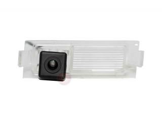 Камера заднего вида RedPower HYU115P Premium для Hyundai Solaris (H/B 14+), i30, i20, i10, Kia Rio (H/B) 11+