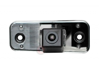 Камера заднего вида RedPower HYU116P Premium для Hyundai Santa Fe (до 2013)