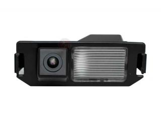 Камера заднего вида RedPower HYU119P Premium для Kia Soul (2009-), Picanto (2011-), Hyundai i30 (2007-2012), Solaris (h/b до 2013)
