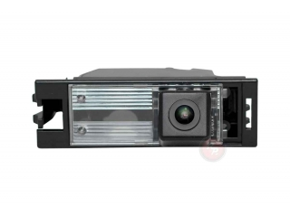 Камера заднего вида RedPower HYU176P Premium для Hyundai ix35 (2009+)