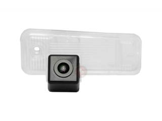 Камера заднего вида RedPower HYU224P Premium для Hyundai Santa Fe (2013+)