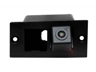 Камера заднего вида RedPower HYU256P Premium для Hyundai Starex H1 (2007+)