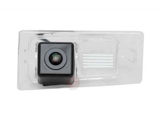 Камера заднего вида RedPower HYU312P Premium для Kia Ceed (12+), Hyundai Elantra