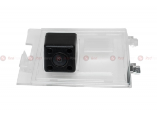 Камера заднего вида RedPower JEP223 AHD для Jeep Compass, Patriot (Liberty)