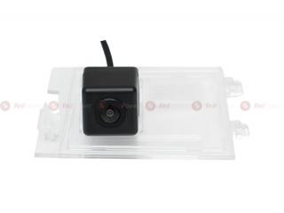 Камера заднего вида RedPower JEP223P Premium для Jeep Compass, Patriot (Liberty)