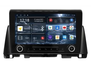 Штатная магнитола Redpower 71097 KNOB для Kia Optima 2016+ с DSP процессором, 4G модемом и CarPlay на Android 10