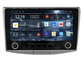 Штатная магнитола Redpower 71400 KNOB для Volkswagen Passat CC 2012-17, Passat B7 2011-15 с DSP процессором, 4G модемом и CarPlay на Android 10