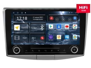 Штатная магнитола Redpower 75400 KNOB для Volkswagen Passat CC 2012-17, Passat B7 2011-15 с DSP процессором, 4G модемом и CarPlay на Android 10