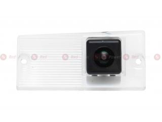Камера заднего вида RedPower Kia092P Premium для Kia Sportage (2004-09)