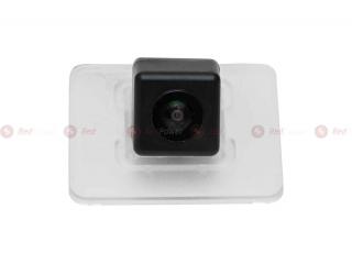 Камера заднего вида RedPower Kia095P Premium для Kia Optima K5 (-2012, 13), Hyundai i40 (2014+)