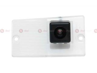 Камера заднего вида RedPower Kia187P Premium для Kia Ceratо 2003-2008, Sorento 2002-2009