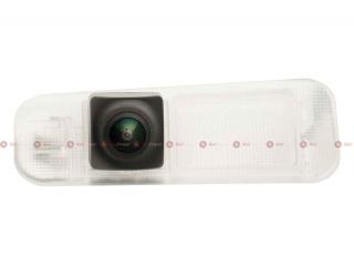Камера заднего вида RedPower Kia196P Premium для Kia K2 Rio 2011+ (седан)