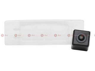 Камера заднего вида RedPower Kia197P Premium для Kia Optima 3 (11+), Hyundai NF (06-10), Hyundai i40 (14+)