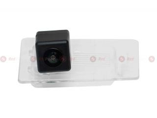 Камера заднего вида RedPower Kia375P Premium для Kia Cerato 2013+