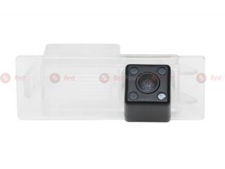Камера заднего вида RedPower Kia376 AHD для Kia Sorento Prime 2015+