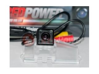 Камера заднего вида RedPower MAZ079 Mazda 2/3 (2005-13)