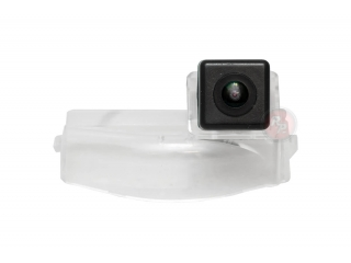 Камера заднего вида RedPower MAZ079P Premium для Mazda 2, 3 (2005-13)