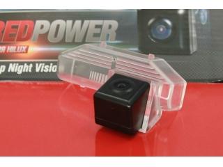 Камера заднего вида RedPower MAZ081 Mazda 6 M2 (2009-13)