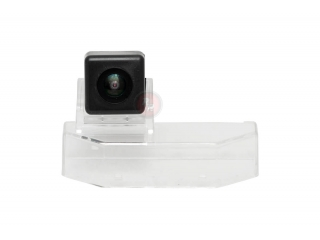 Камера заднего вида RedPower MAZ081P Premium для Mazda 6 (2009-13)