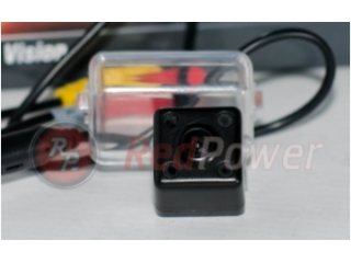 Камера заднего вида RedPower MAZ154 Mazda 6 (2006-08)/CX-5 (с2011)CX-7 (2010-2013)/CX-9 (с2007)