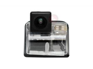 Камера заднего вида RedPower MAZ154P Premium для Mazda 6 (2006-08), CX-5 (2011+), CX-7 (2010-2013), CX-9 (2007+)