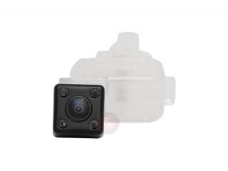 Камера заднего вида RedPower MAZ360 AHD для Mazda 3 (2014+)