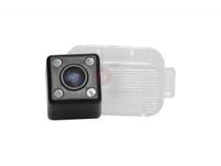 Камера заднего вида RedPower MAZ362 AHD для Mazda 6 (2014+)