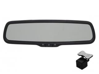 Redpower MD50 Зеркало-регистратор с камерой заднего вида