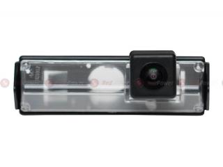 Камера заднего вида RedPower MIT033P Premium для Mitsubishi Pajero Sport (2011+), L200(11+), Mazda MPV (2006+ ), Toyota Сamry 07-12