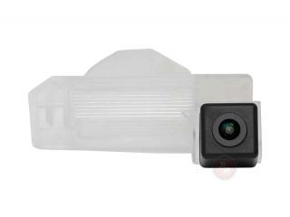 Камера заднего вида RedPower MIT102P Premium для Mitsubishi ASX (10+), Peugeot 4008 (12+), Citroen C4 Aircross (12+)