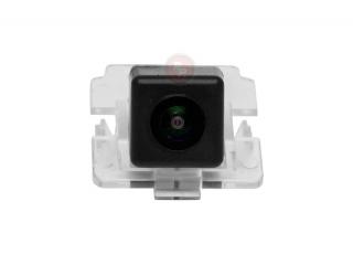 Камера заднего вида RedPower MIT105P Premium для Mitsubishi Outlander XL (05+), Citroen C-Crosser (07+), Peugeot 4007 (07+),