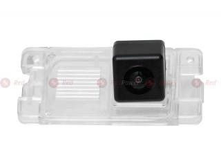 Камера заднего вида RedPower MIT347P Premium для Mitsubishi L200