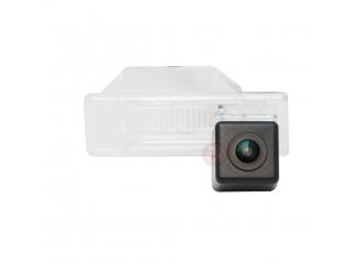 Камера заднего вида RedPower NIS095P Premium для Nissan Qashqai, X-Trail, Pathfinder, Note, Juke, Citroen C4, С5, Рeugeot 308, 408