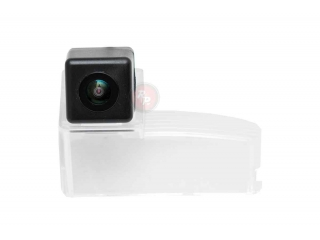 Камера заднего вида RedPower NIS100P Premium для Nissan Tiida H\b, G-TR H\b, Patrol (10+)