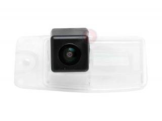 Камера заднего вида RedPower NIS346P Premium для Nissan X-Trail 2014+