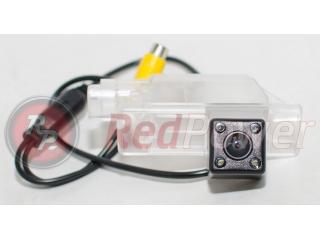 Камера заднего вида RedPower PEG353 AHD для Peugeot, Citroen