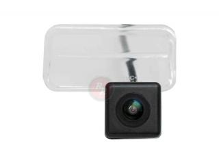 Камера заднего вида RedPower PEGT228P Premium для Peugeot 206 (98+), 207 (06-12), 407 (04-10), 307 (04-11), Citroen DS, Berlingo new, Toyota Corolla