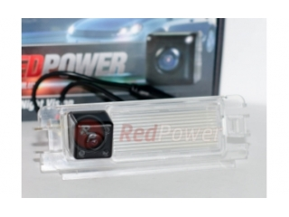 Камера заднего вида RedPower REN274 AHD для Renault Logan (2008+), Sandero (2008+)